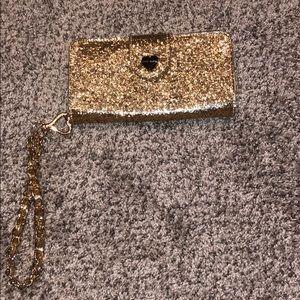 NWOT Betsy Johnson wallet